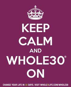 whole30-on