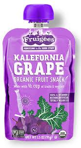 Grape Fruigees